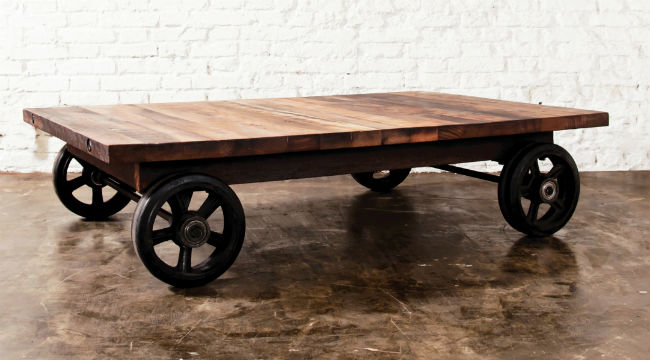 記事用5Cart coffee table